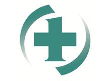 贵阳中医学院第一附属医院logo
