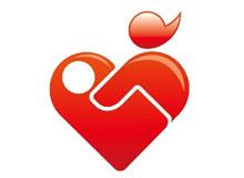 威海市妇幼保健院logo