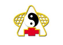 鞍山市中医院logo