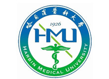 哈尔滨医科大学口腔医院logo