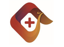 辽宁省朝阳市中心医院logo
