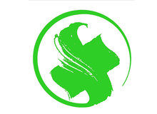 醴陵市中医院logo