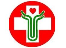 西宁市第一人民医院logo