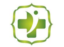 临夏州人民医院logo
