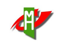 铜川矿务局中心医院logo