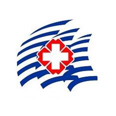 重庆三峡中心医院御安分院logo