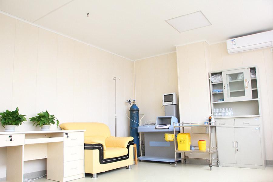 门诊大楼_理疗室