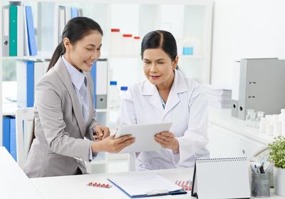 北京协和医院泌尿外科副主任严维刚教授发言