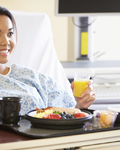 警惕老人出现餐后低血压