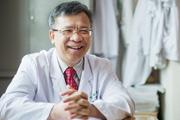 《仁心》59期:黄健-攀爬技术高峰的勇者