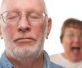 中老年男性与前列腺增生症