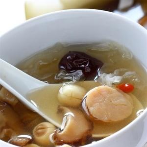 丝瓜猪肉汤