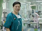 《仁心》60期:张卫达-大爱救心路 军医要更有担当