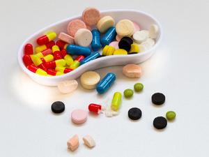 图说药用辅料的巨大市场