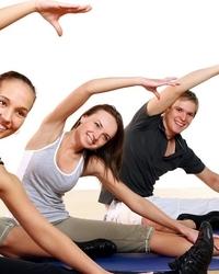 轻松瘦!练出适量肌肉可助减重