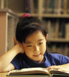 注音读物不符合孩子的阅读规律