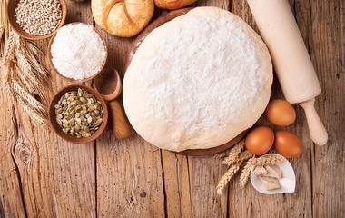 绿豆月饼的做法步骤6:烤月饼