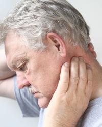 男人面部三大纹路的疾病暗示