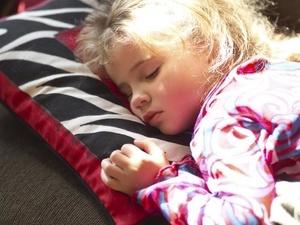 儿童打呼噜的原因都有哪些