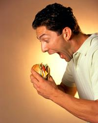 五周增肌增肥饮食方案之四