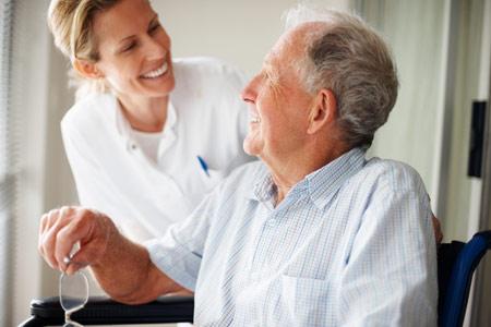 高血压老人吃什么食物好?