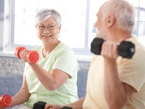 爱护股骨头患者一定要减重