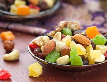 世界糖尿病日:吃好是糖友健康生活第一任务
