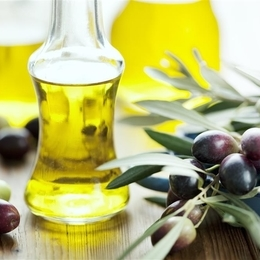 110期:橄榄调和油有营养吗?