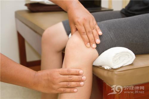 受伤 治疗 理疗 膝盖 髌骨 腿部_16951888_xxl