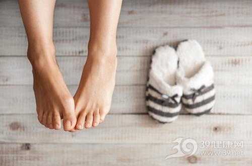 脚 拖鞋 鞋子 冬天 寒冷 保暖_32373780_xl