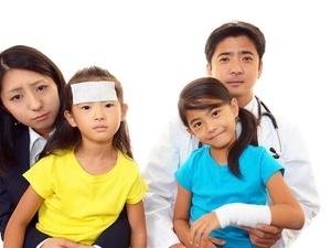 儿童慢病治疗不宜频换医生