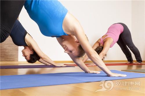 青年 女 运动 健身 瑜伽_21705772_xl
