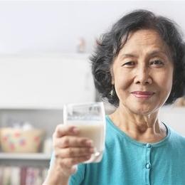111期:補鈣就能預防骨質疏松?