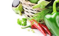 负热量食物美味减肥两不误
