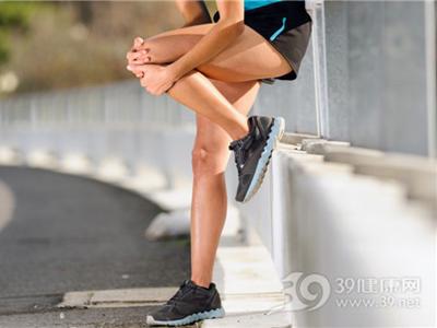 运动肌肉拉伤