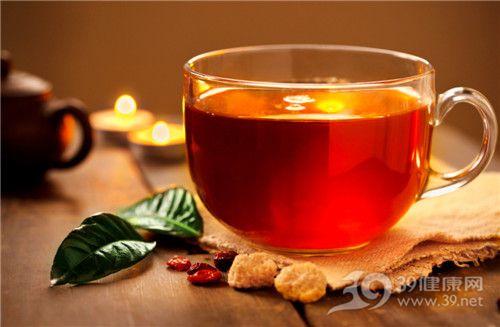 补肾喝什么茶,补肾,红茶