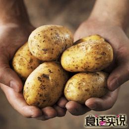 113期:土豆当主食吃有助正规网赚吗