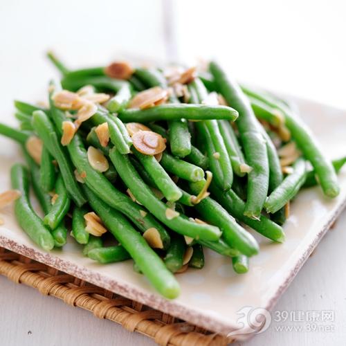 豆角 蔬菜 炒菜_17286199_xxl