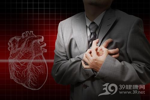 青年 男 心脏 心脏病 心肌炎 心绞痛_12246785_xxl