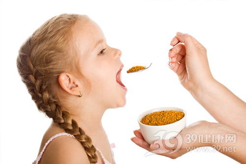 儿童-喂食