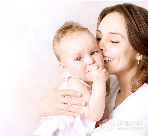 孩子 婴儿 母亲 亲子 拥抱 亲吻_19631860_xxl