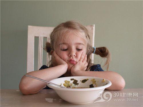 孩子 女 吃东西 厌食 绝世 不饿 烦恼 苦恼_17789196_xxl