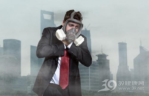 哮喘,沙尘暴,北京遇最强沙尘暴