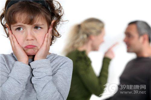孩子 女 吵架 争吵 家庭 父亲 母亲 父母_13459158_xxl