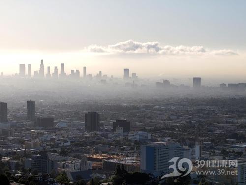 城市 环境 空气 污染 雾霾 天空 灰尘_5750453_xxl
