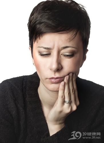 牙痛 口腔溃疡