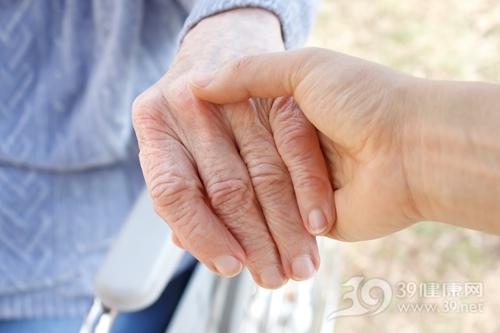 中老年 照顾 敬老 护理 轮椅 手_10010416_xxl