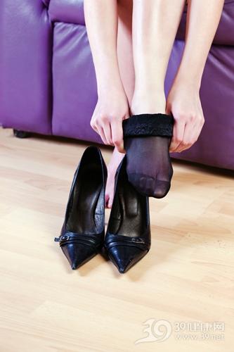丝袜 高跟鞋 保暖袜 袜子_14529779_xxl
