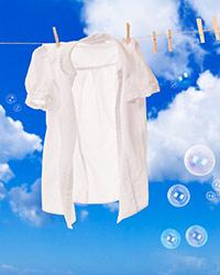 衣服多久洗一次最合适