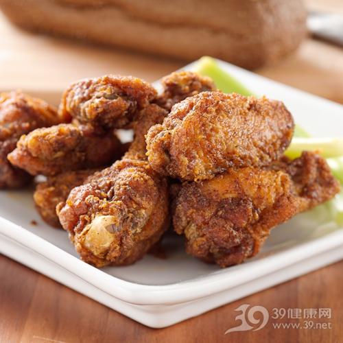炸鸡 鸡肉_9833713_xxl